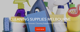Carpet Cleaning Supplies Melbourne | Wyndham Cleaning Supplies