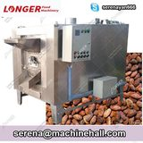 Industrial Cocoa Roasting Machine / Cacao Roaster Machine Price