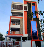 Independent house in South End Park, Lb Nagar | CNP Constructions