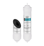 KQ-CTO Compressed activated carbon filter