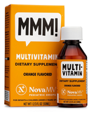 Pediatric Multivitamin Drops | Nova Ferrum