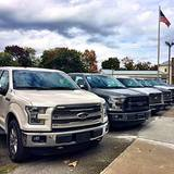 New 2020 & 2021 Ford Models For Sale in Rye, NY
