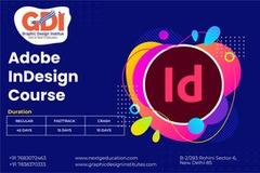 Adobe Indesign Expert Course