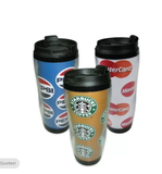 Buy Corporate Logo Mugs by Coverage