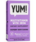 NovaFerrum Multivitamin with Iron Pediatric Drops