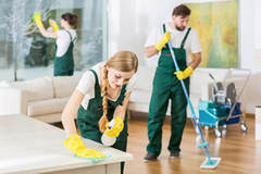 End of Lease Cleaning Melbourne - Oz Vacate Cleaning
