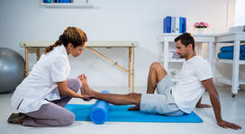 Physio South Melbourne - Evolve Sports