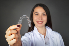 INVISALIGN IN HOUSTON, TX