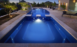 Pool Companies Melbourne – Tanzanite Pools