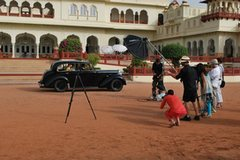 Location services in Delhi, India for Photography, Film Production and Video Production