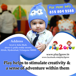Local Business Play2Grow in Hyderabad Telangana