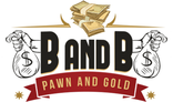 B & B Pawn and Gold