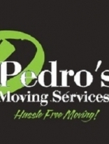Pedros Moving Services