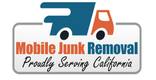 Local Business Mobile Junk Removal in Palos Verdes Estates CA
