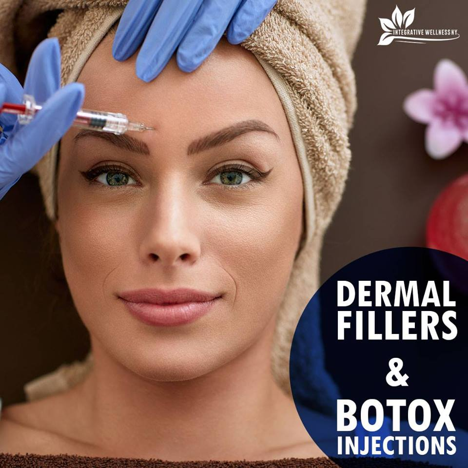 DERMAL FILLERS, BOTOX INJECTIONS IN BROOKLYN NY