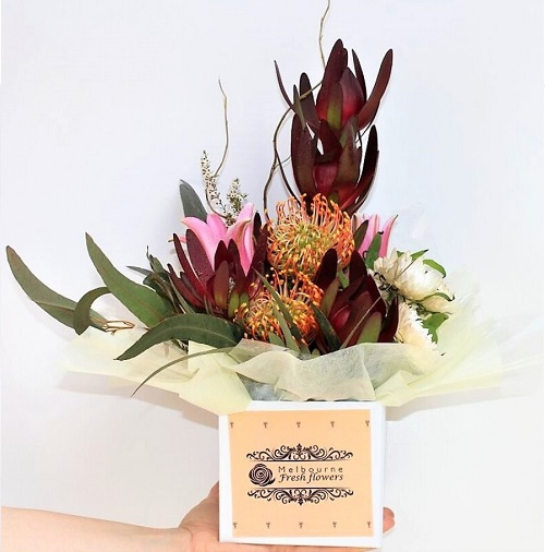 Australian Natives - Most Trending Flowers of 2019