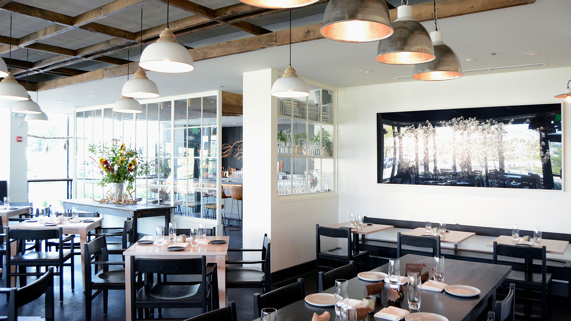 Five Tips to Set a Good Restaurant Interior