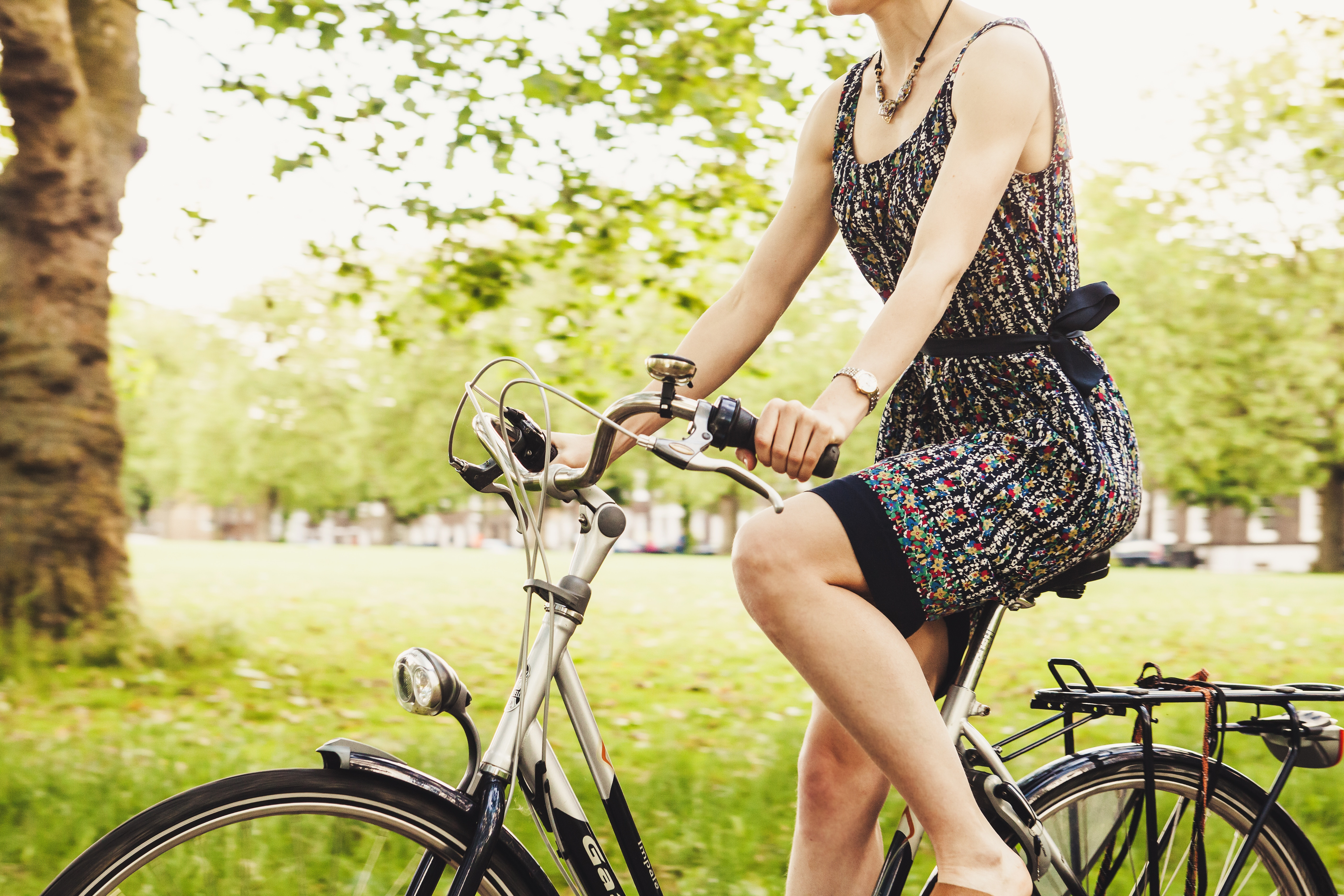 How to Enjoy Your Bike Rides When You Have Hemorrhoids