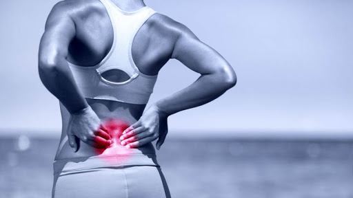 7 Causes of Back Pain You Should Know