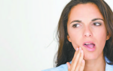 Everything You Should Know About Receding Gums