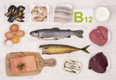 Everything You Should Know About Vitamin B12