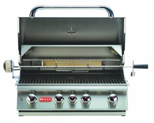 Built In BBQ - Buy Electric, Charcoal and Propane Grills At Best Prices