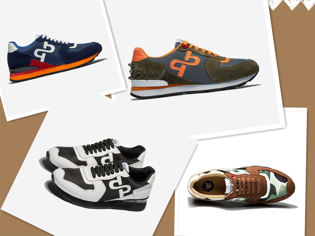 How to choose what brand of designer shoes