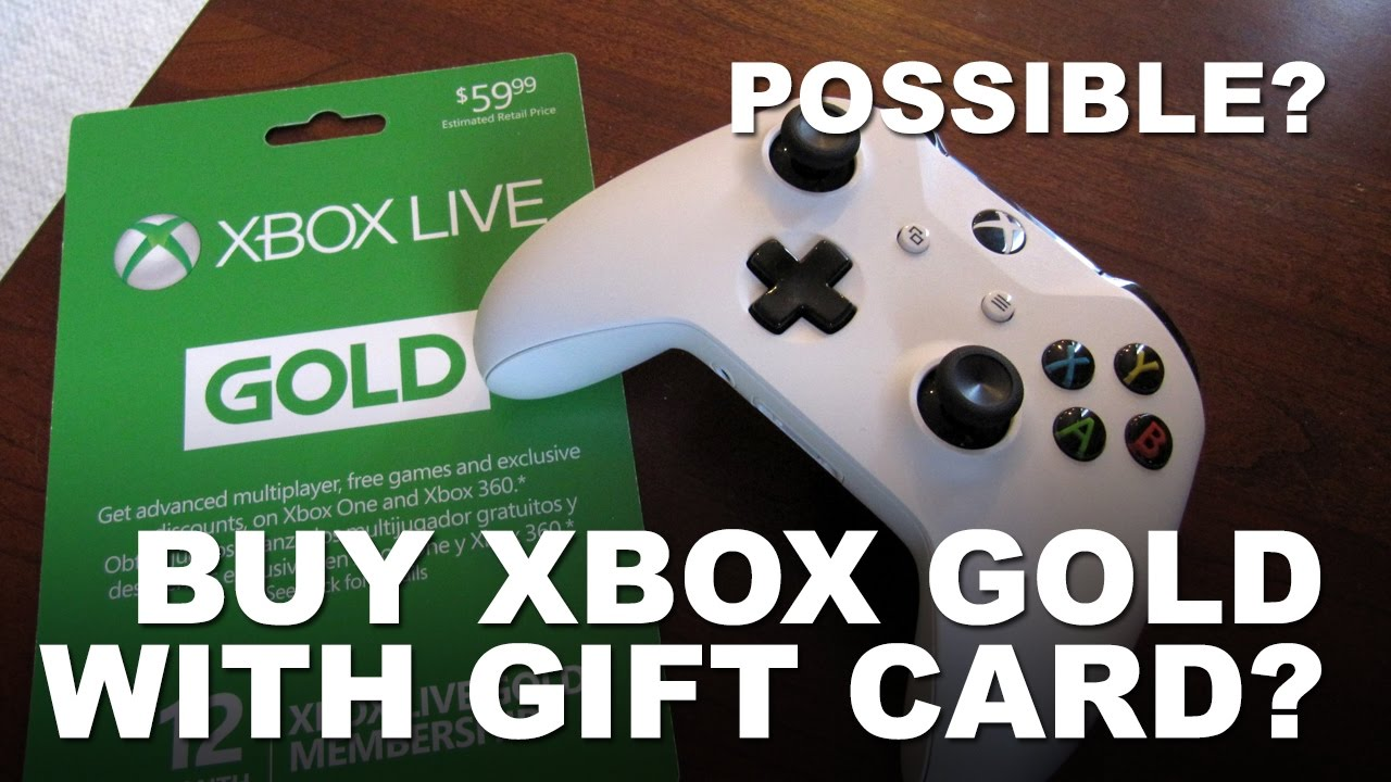 Spare $10 when you purchase 3 or a half year of Xbox Live Gold