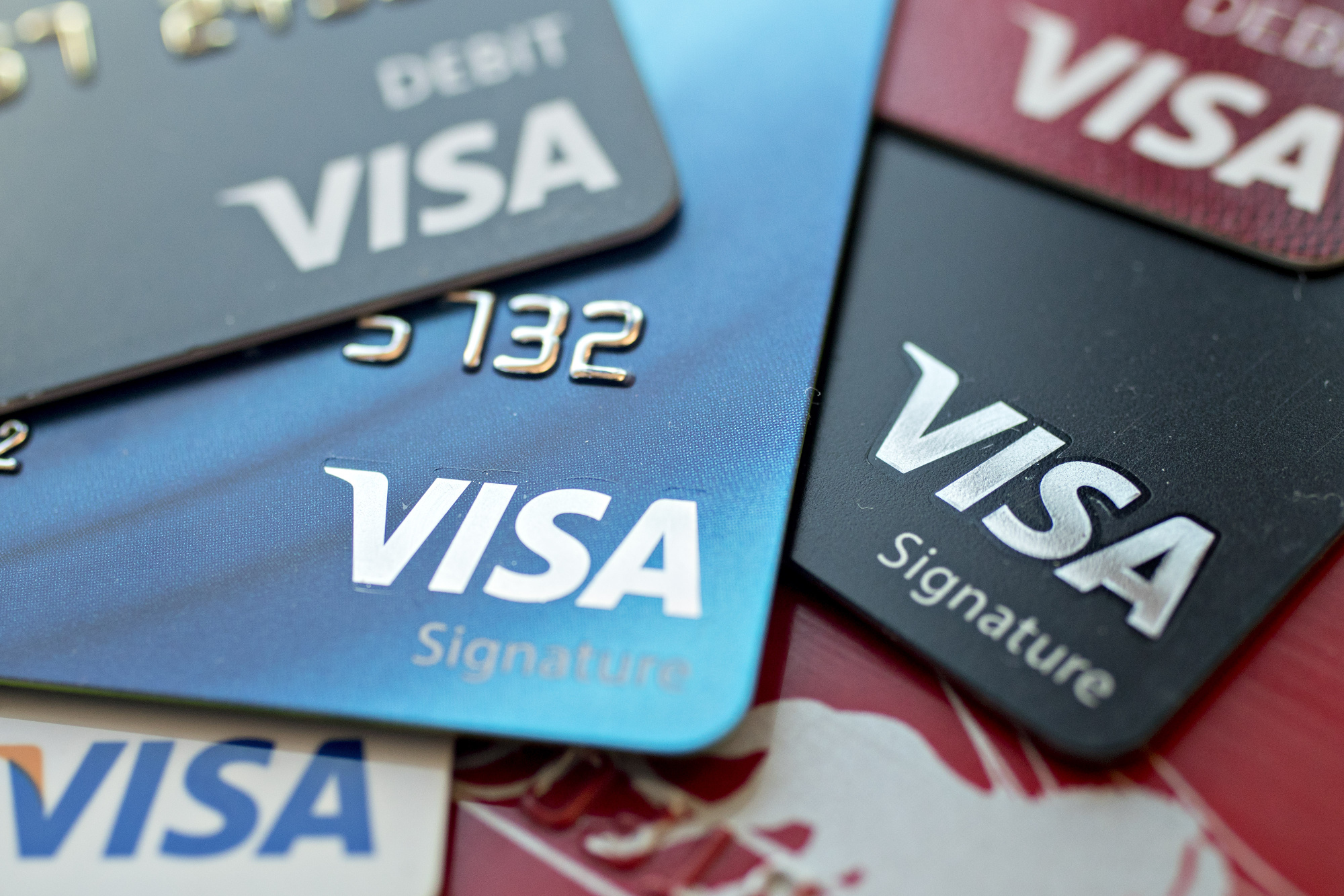 What Are The Best Visa Credit Cards of 2019?
