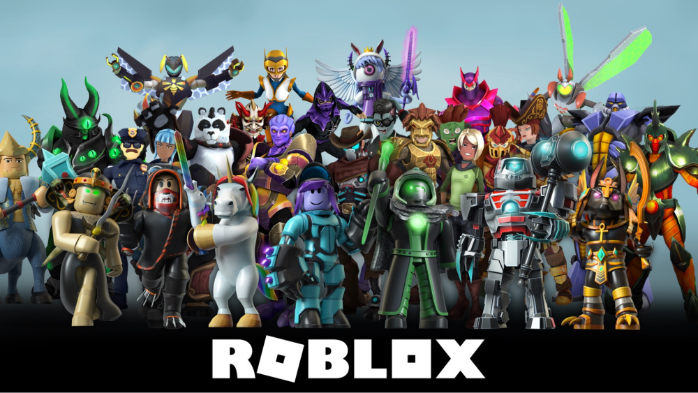 Roblox Named One of Best Workplaces in Bay Area in 2019