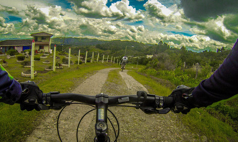 Tips to Enjoy an Injury-Free Mountain Bike Riding in Colombia