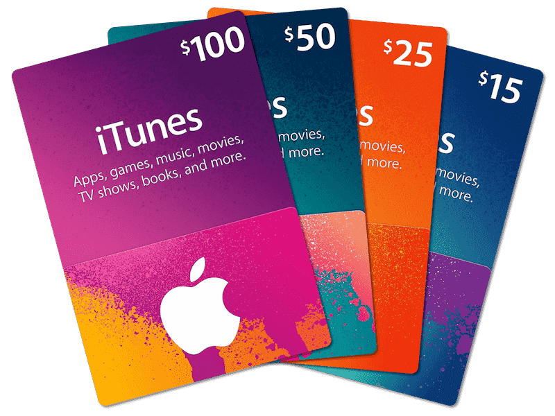 How to add App Store and iTunes gift cards on iPhone and iPad