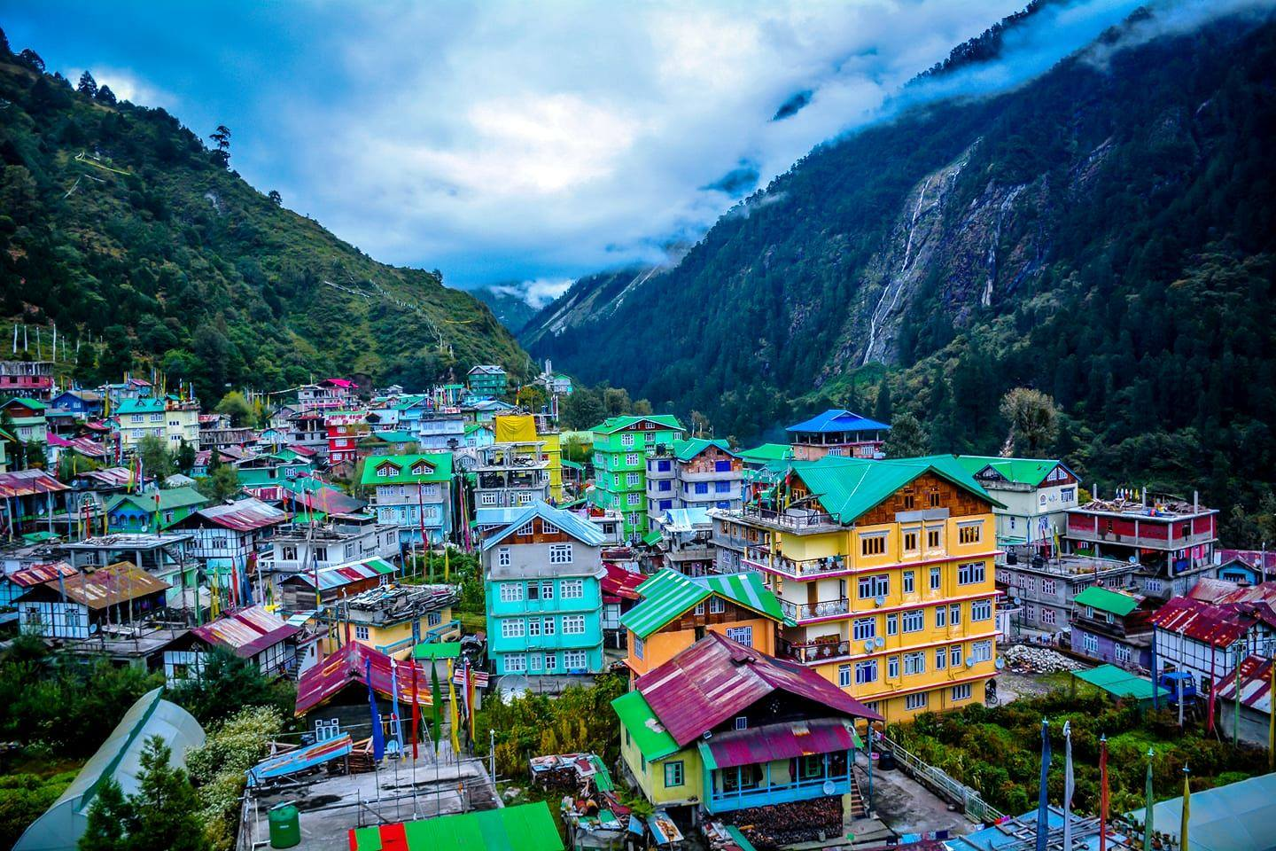 Smashing Sikkim Honeymoon Packages To Get Couples Enjoy Romantic Vacations