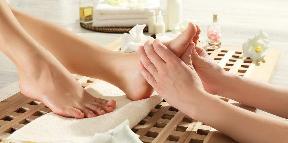 Foot Massage & Reflexology Benefits