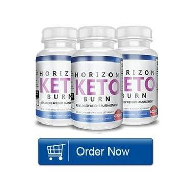 Horizon Keto Burn Reviews